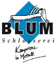 Schlosserei Blum
