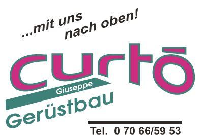 Curto Gerüstbau