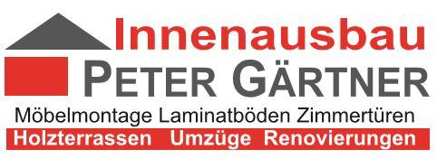 Innenausbau Peter Gärtner